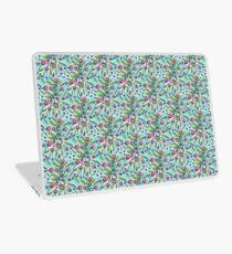 Floral Chaos Laptop Skin