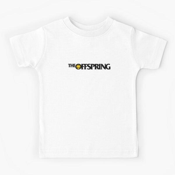 Rock Offspring My First Biker Shirt 700728 Unisex Baby Baby T-Shirt