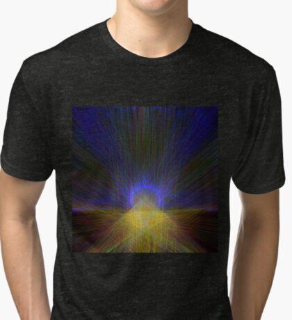 Morning Tri-blend T-Shirt