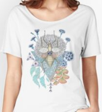 Key to other dimension Women's Relaxed Fit T-Shirt