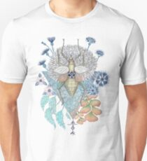 Key to other dimension Slim Fit T-Shirt