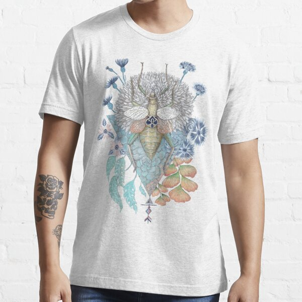 Key to other dimension Essential T-Shirt