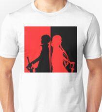 SAO Unisex T Shirt