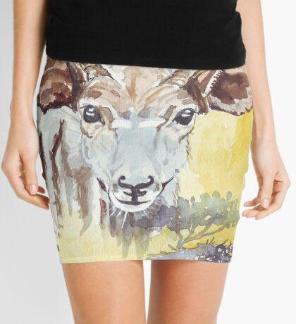 Bushveld epitome Mini Skirt