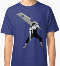 zabuza Classic T-Shirt