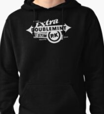 CHEWING GUM Pullover Hoodie