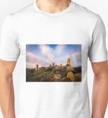 Moorish Ruins Unisex T-Shirt