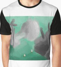 Landscape mini2 Graphic T-Shirt