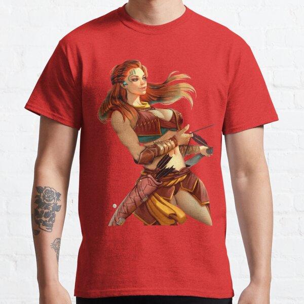Aloy Camiseta clásica