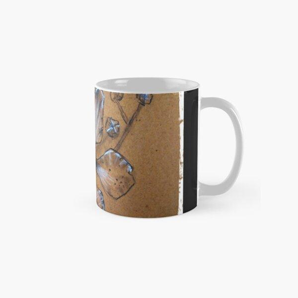 Five Petals of Joy Classic Mug