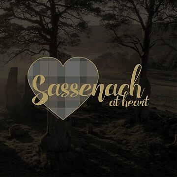 Sassenach at Heart by artemissart