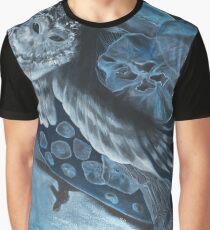 Night Owl Graphic T-Shirt