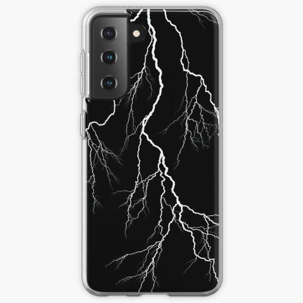 lightning Samsung Galaxy Soft Case