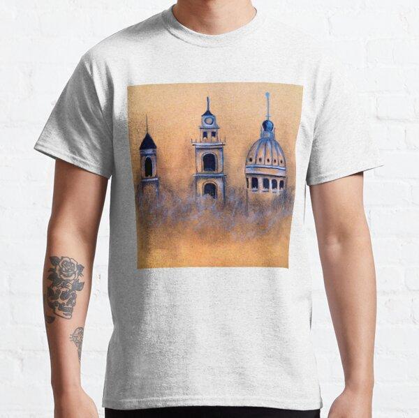 Regno dell'Archittetura Classic T-Shirt