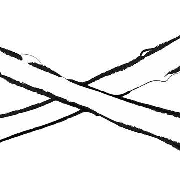 Cross Bones by Oneryanjoseph