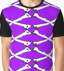 Cross Bones Graphic T-Shirt