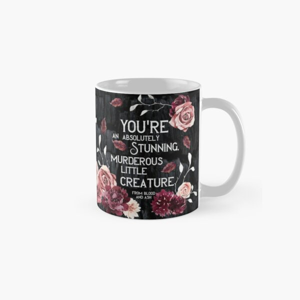 From Blood and Ash - Murderous Classic Mug