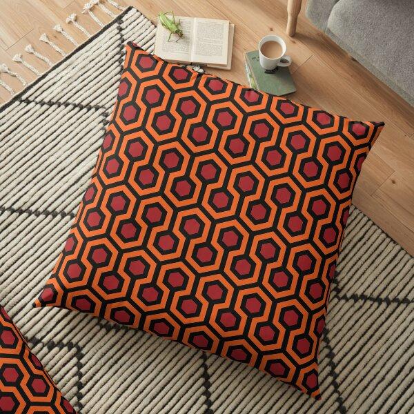 Rebel Alliance Emblem BLK Floor Pillow
