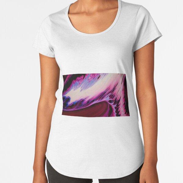 #151 Premium Scoop T-Shirt