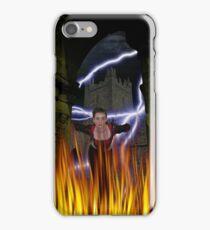 Gothic iPhone Case/Skin