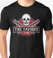The Saviors Club T-Shirt