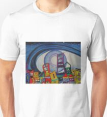 HighRise - Dragon Storm Unisex T-Shirt