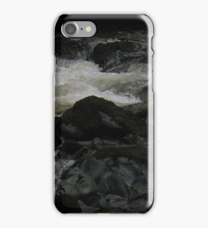 Churning iPhone Case/Skin