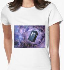 Timey Wimey Stuff T-Shirt