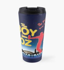 Regals - THE BOY FROM OZ - The Regals Goes To Rio - 2 Travel Mug