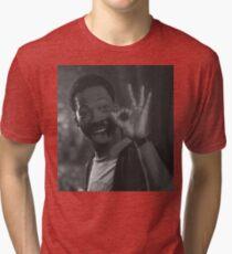 Eddie Murphy - Beverly Hills Cop Tri-blend T-Shirt
