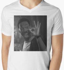 Eddie Murphy - Beverly Hills Cop Men's V-Neck T-Shirt