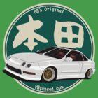 DC2 - Green by BBsOriginal