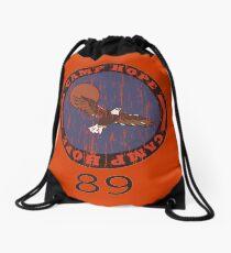 Mochila saco Pesos pesados - Camp Hope 89