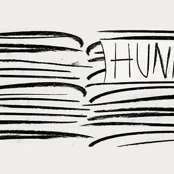 Hunny Pot Mug by JimboLimbo23