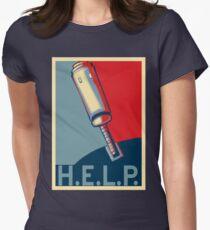#HELPeR2016 T-Shirt