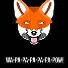 Was sagt der Fuchs? von SangreSani
