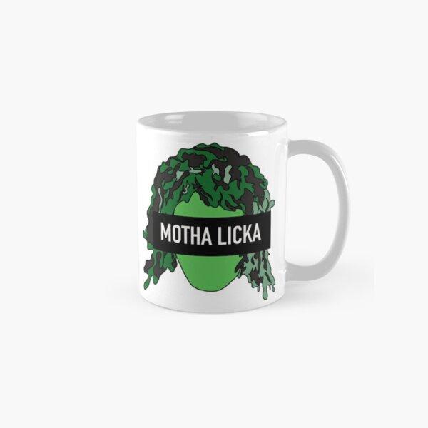 Old Gregg Motha Licka Classic Mug