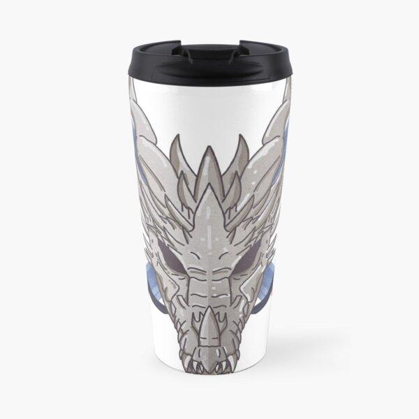 117 Sky Dragons Logo Travel Mug