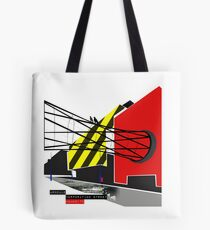 Corporation Tote Bag