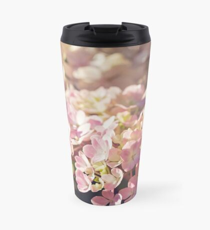 You are the beat of my heart Travel Mug