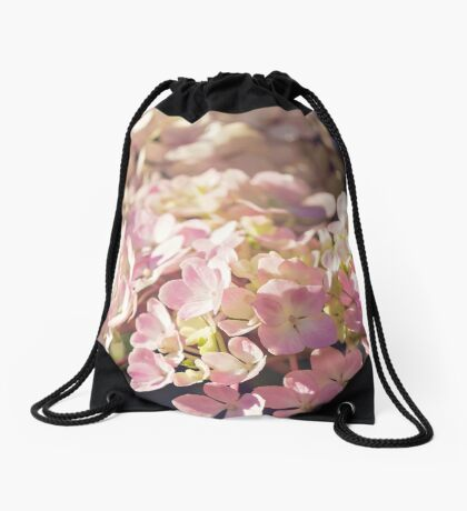 You are the beat of my heart Drawstring Bag