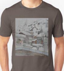 Zermatt Unisex T-Shirt
