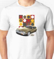T-shirt Car Art - Citroen SM Unisex T-Shirt