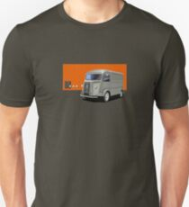 T-shirt Car Art - Citroen HY Van Unisex T-Shirt