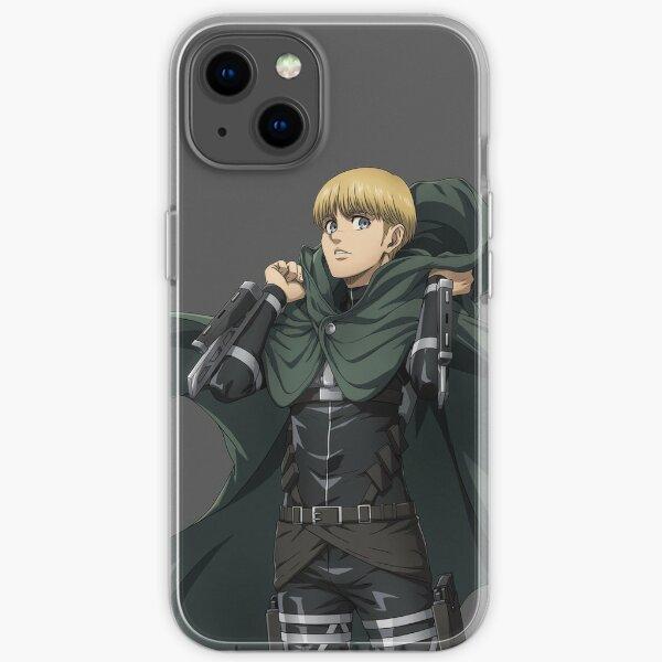 Armin iPhone Soft Case