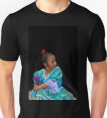 Cuenca Kids 734 Unisex T-Shirt