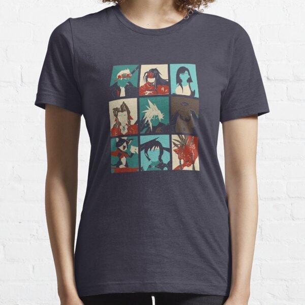 Final Pop Essential T-Shirt