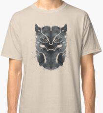 Blot Panther Classic T-Shirt
