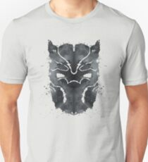 Blot Panther Unisex T-Shirt