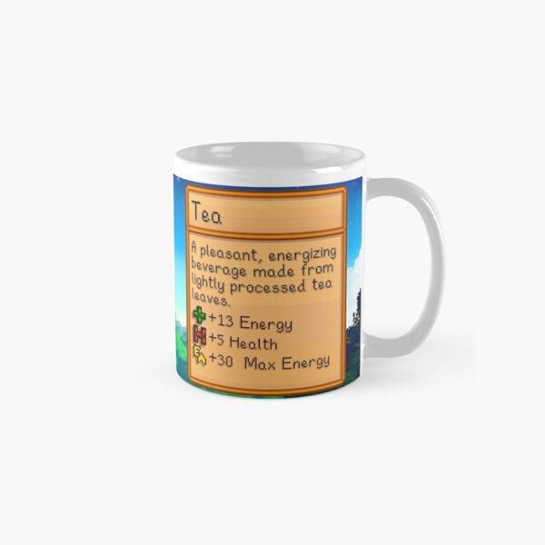 Stardew valley Tea mug Classic Mug